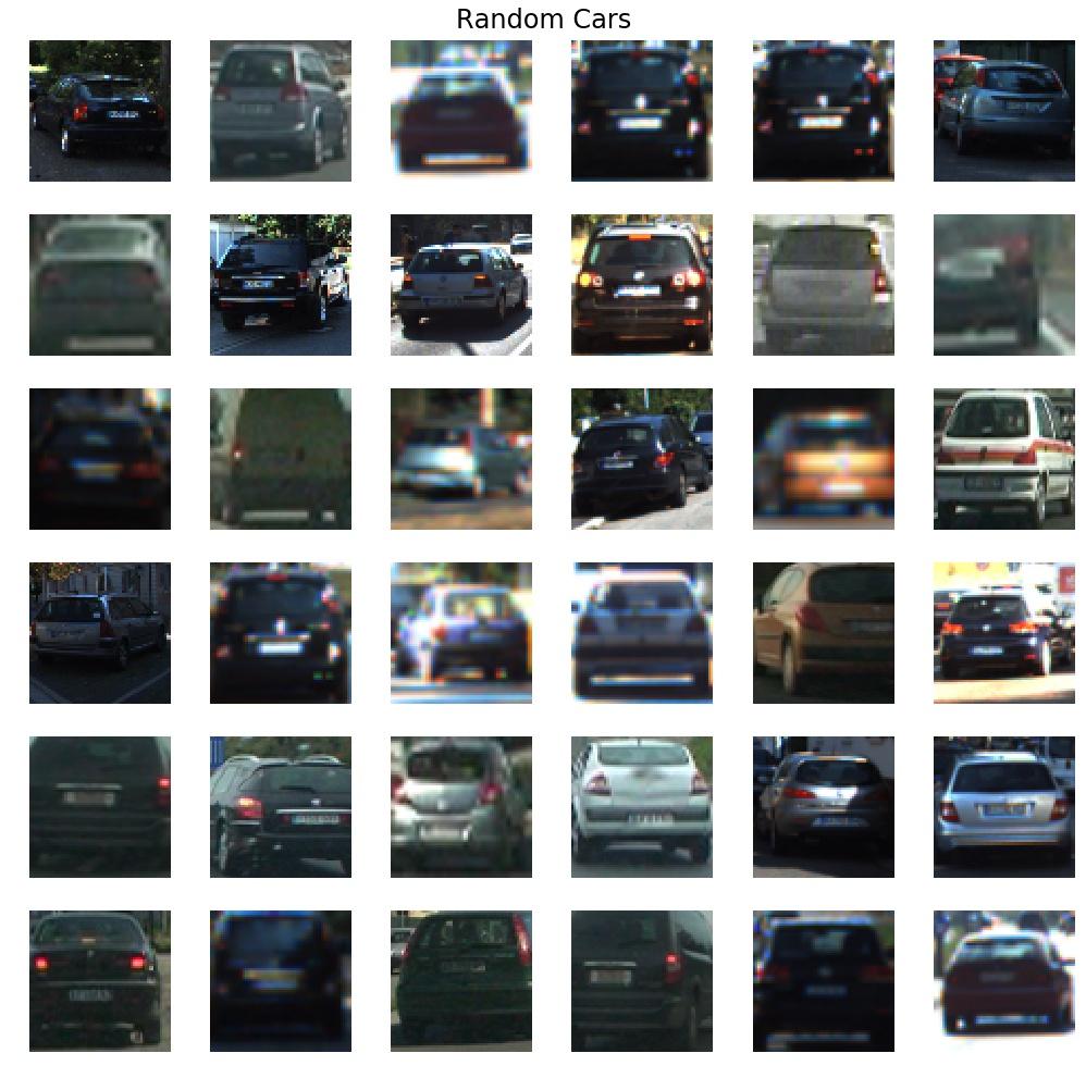 random-cars